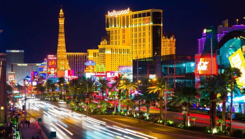 Menikmati Perjudian Di Surga Judi Las Vegas