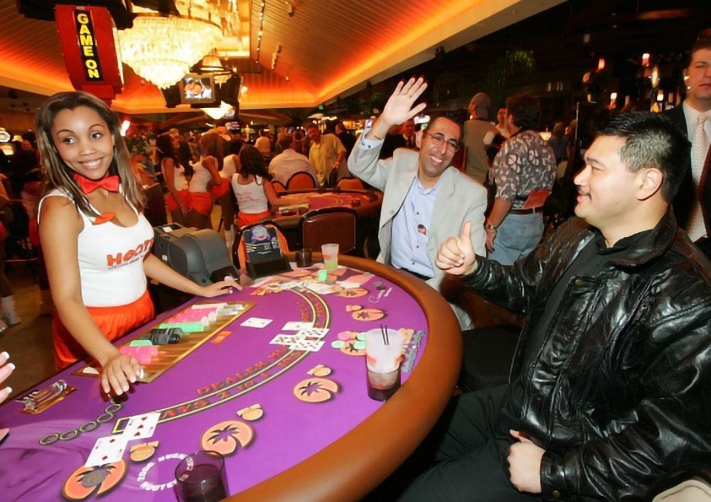 Surga Judi Las Vegas