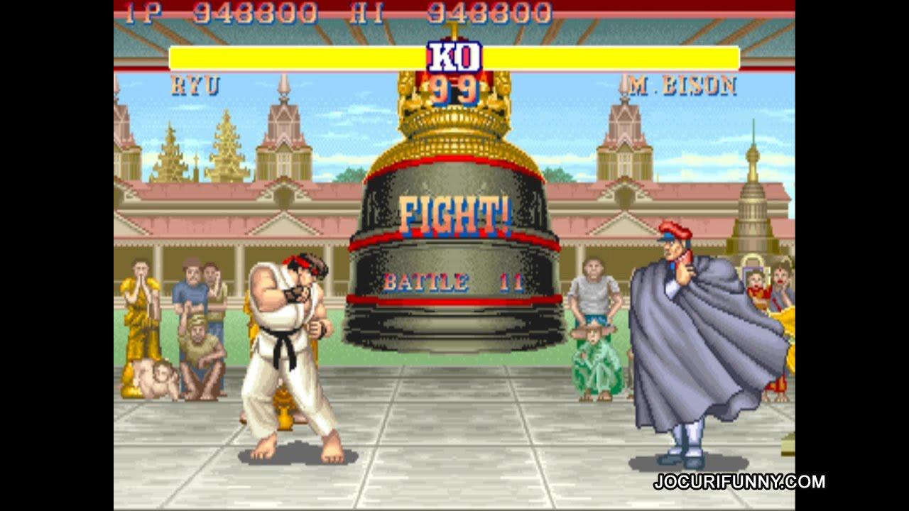9 tips Ultra Street Fighter II untuk membantu pemula mendapatkan kecepatan