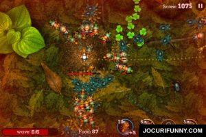 Review Game Anthill dan Trik Bertahan