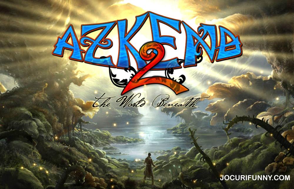 Review Azkend 2 The World Beneath