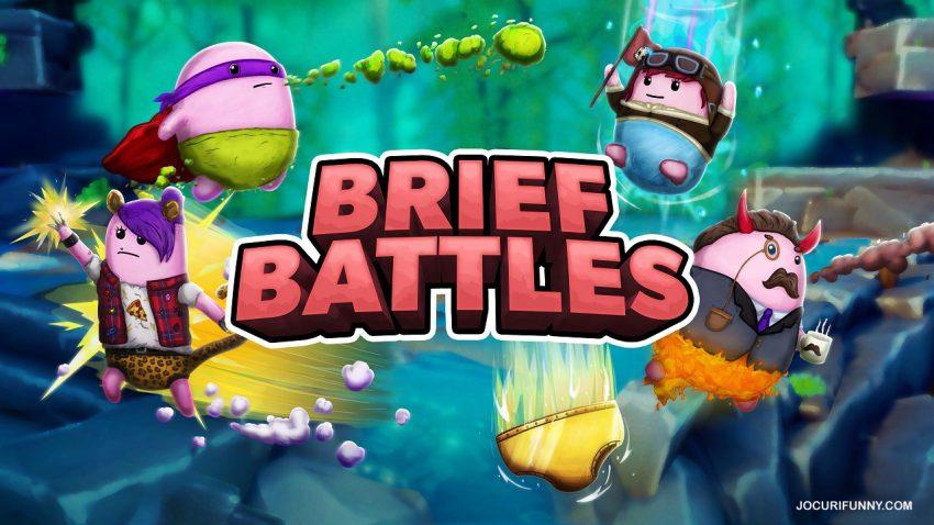 Ulasan Game Brief Battles