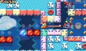 Review Game Chicken Wiggle