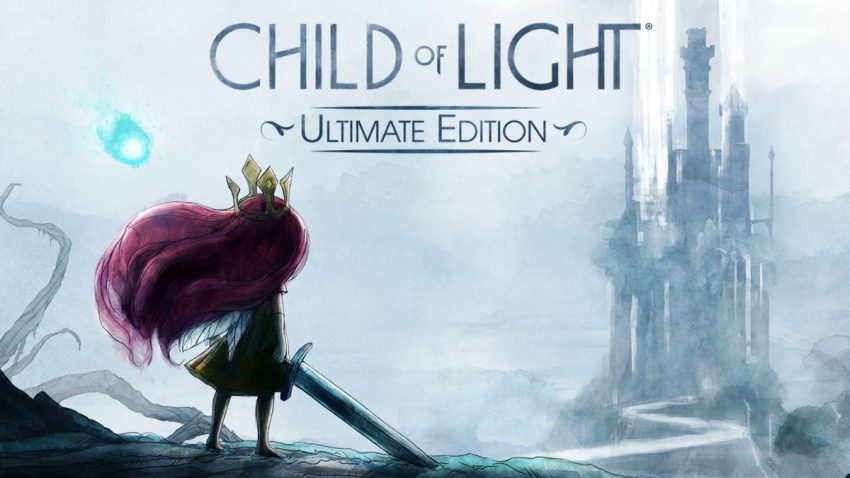 Review Game Child Of Light Ultimate Edition